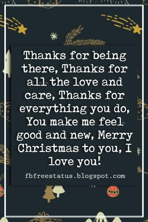 Christmas Messages For Her Christmas Greetings Quotes Christmas Quotes For Friends Christmas Card Messages