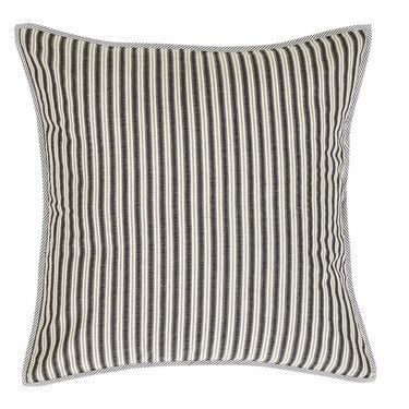 """Purchase with these Ashmont Fabric Euro Sham 26x26"""" to go with your Ashmont quilted bedding for a complete look to your bedding ensemble. https://www.uptowncasual.com/products/ashmont-fabric-euro-sham-26x26 #uptownquiltedbedding"""