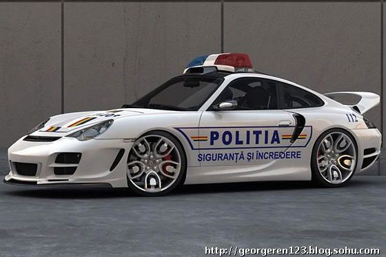 Good Luck Outrunning This Porsche POLICE car… turbo  ♥___________________________ Reposted by Dr. Veronica Lee, DNP (Depew/Buffalo, NY, US)