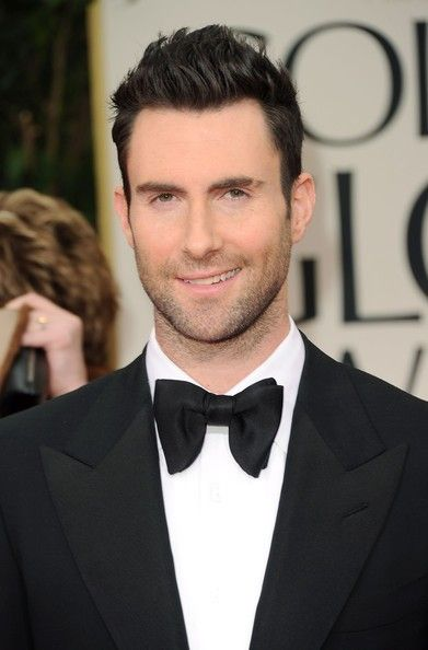Dontcha wish your boyfriend was hot like me. Adam Levine.