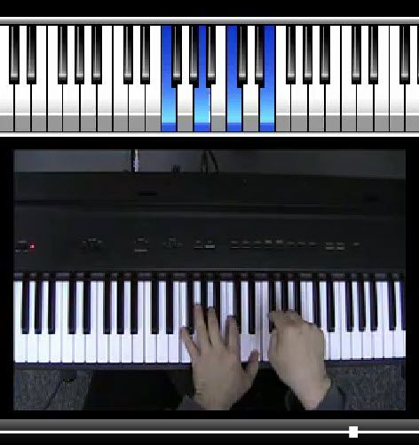 Piano piano chords techniques : ProProach Piano Chord Program -Piano Chord Program Puts Pro Piano ...