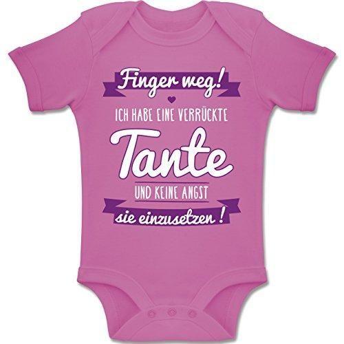 Kleine Schwester Strampler Baby Kurzarm Body Geschwister Zwilling Bio Baumwolle