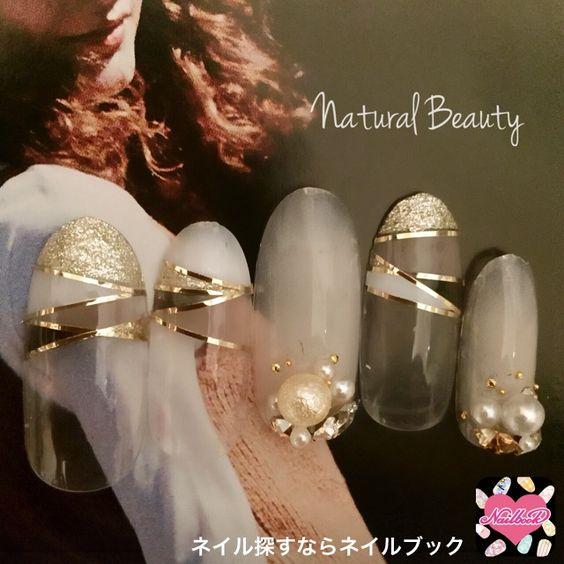 Nail / Natural Beauty 赤坂: