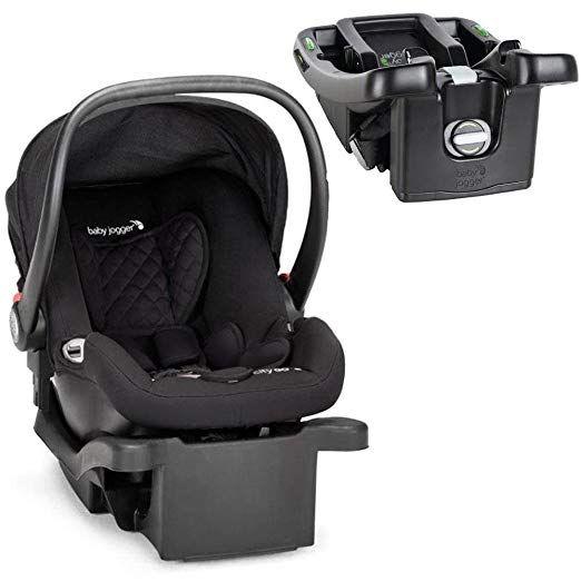 Black Evenflo Embrace 35 Infant Car Seat Base Discontinued by Manufacturer