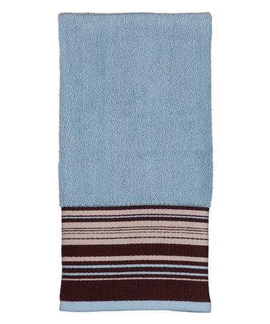 Love this Mystique Hand Towel on #zulily! #zulilyfinds