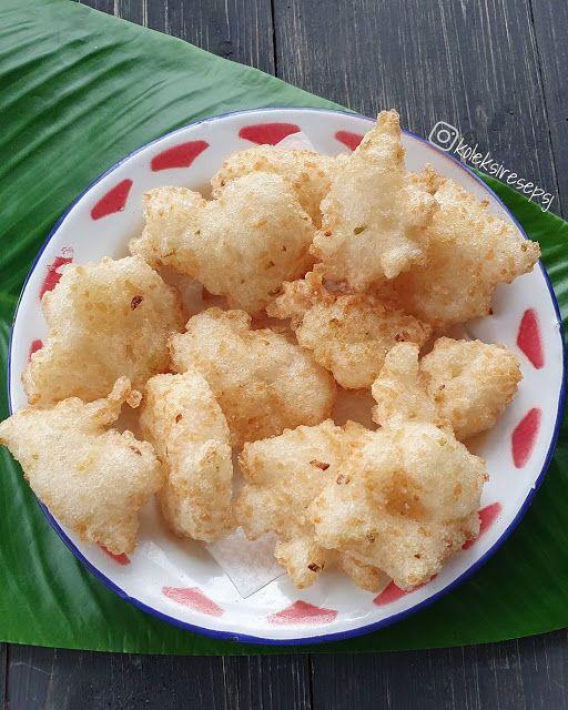 Resep Cireng Nasi Gampang Dan Murah Meriah Nasi Sisa Jadi Rebutan Resep Spesial Ide Makanan Resep Makanan