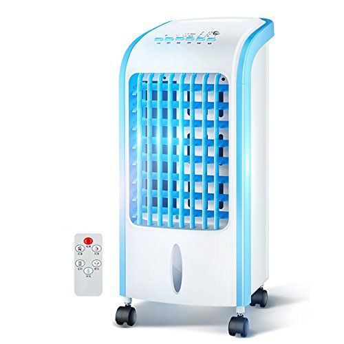 Le Small Air Conditioner Mini Air Conditioner Fan Cooler Dorm Room