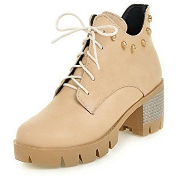 Charming Casual Comfortable Boots