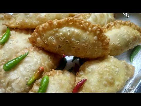 Resep Dan Cara Membuat Pastel Epok Epok Renyah Pastel Epok Epok Renyah Dan Crispy Youtube Resep Makanan Pastel