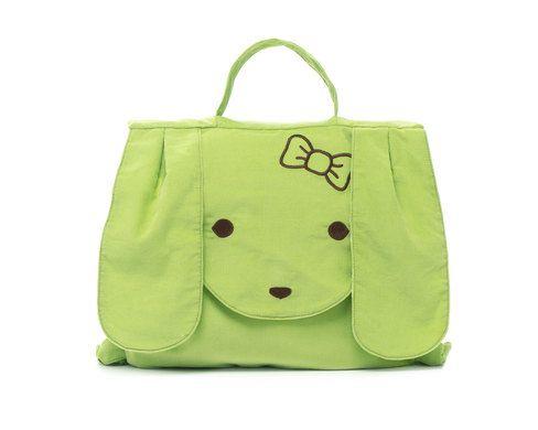 Mamoo toddler backpack