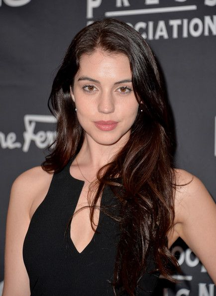 Adelaide Kane is best known for her role as Cora Hale in ...