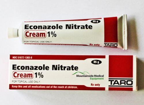 إيكونازول كريم لعلاج الفطريات الجلدية Econazole Cream Cream Medical