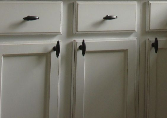 Oak Cabinets And Cabinets On Pinterest