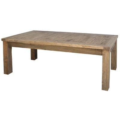 A&B Home Group, Inc Coffee Table | Wayfair