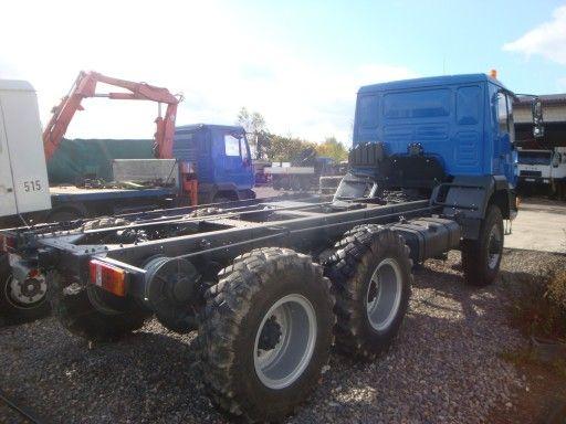 Star 266 M 6x6 Man Pod Zabudowe Hds Palfinger Hiab 7438052679 Oficjalne Archiwum Allegro Expedition Vehicle Pods Monster Trucks
