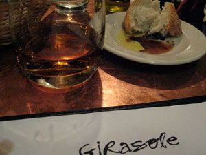 Girasole, Shadyside, Pittsburgh