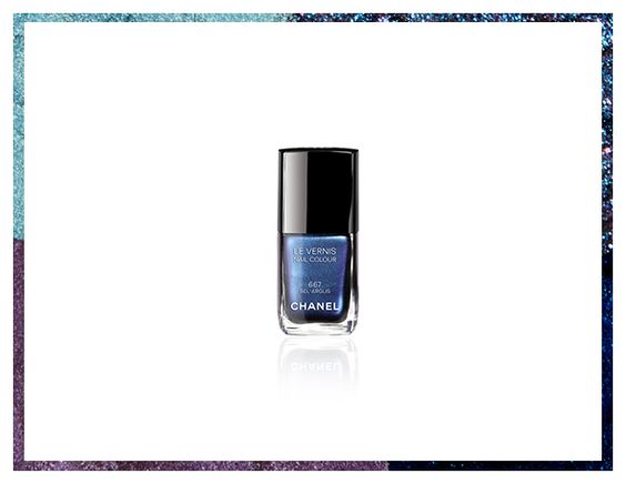 Chanel Nail Colour ($27) in Bel-Argus