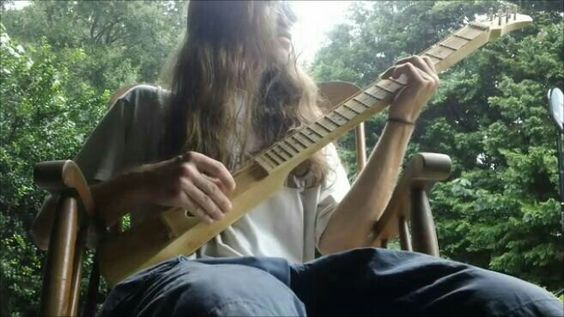Intro to building your first guitar without the technicalities.