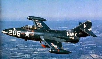 F-9F Panther-2