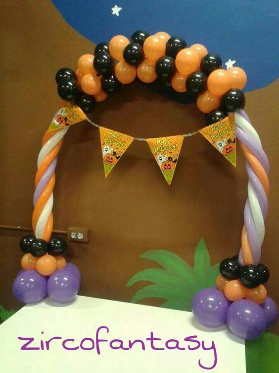 Arco globos / balloon