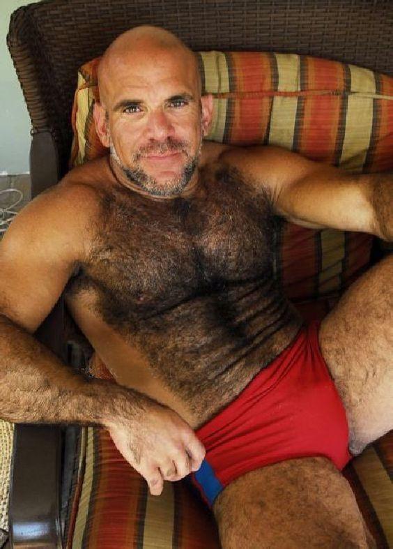 Hairy mature pics free