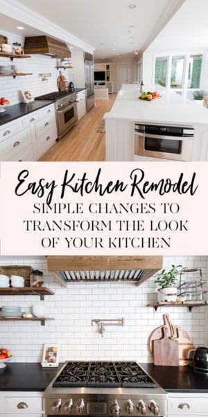 11 Thrilling Kitchen Remodel Modern Before After Ideas Admirable