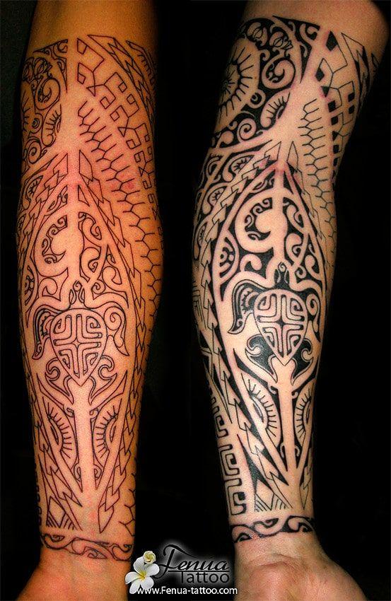 Epingle Sur Tatouage