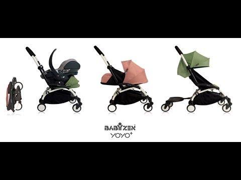 22+ Babyzen yoyo car seat adapter compatibility info