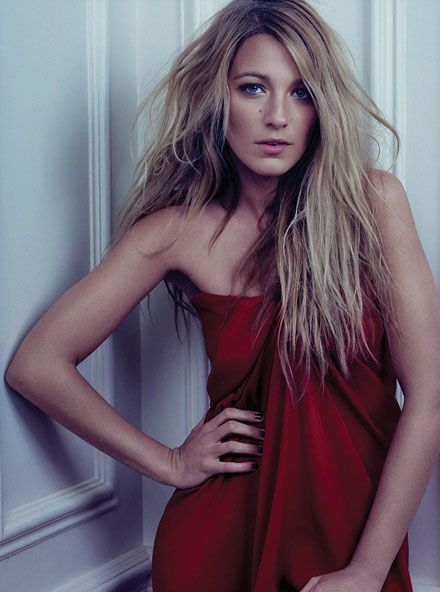 Blake Lively can't wait for Gossip Girl to finally end. http://www.glamourvanity.com/tv-movies/blake-lively-is-fed-up-with-gossip-girl/