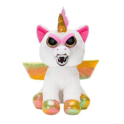 Feisty Pets Tammy Twinkletush The Alicorn In 2020 Pets Feisty Plush Animals