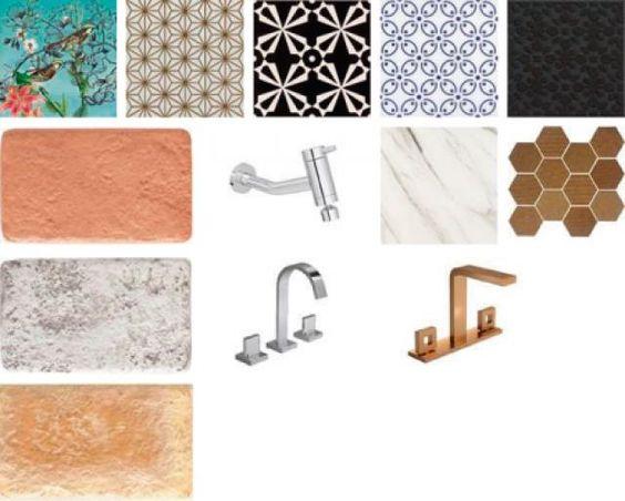 A loja boutique da C&C, a Xhara C&C, oferece o que há de melhor em materiais para acabamento, das melhores marcas brasileiras, como Portobello, Portinari, Santa Luzia, Deca, entre outras.