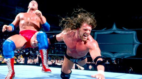Royal Rumble 2001 - A PPV Review - Today Knockout