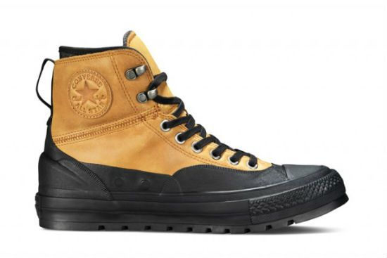 Converse Winter Chuck Taylor All Star Tekoa | Tênis converse