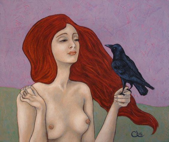 Aura - Celine Excoffon's ART