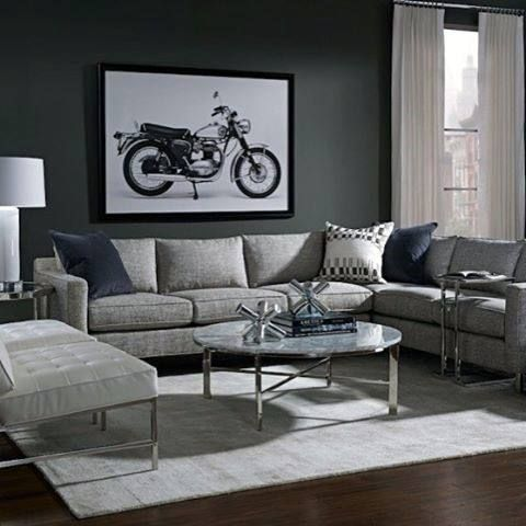 60 Bachelor Pad Furniture Design Ideas For Men Masculine