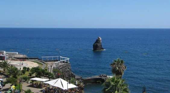 Melia Madeira Mare - Funchal