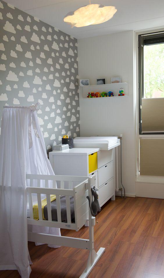 kleine babykamer oplossingen ~ lactate for ., Deco ideeën