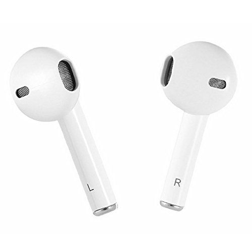 Cordless Earbuds Soundesire Wireless Earphones Active Noise Cancelling Earphones Wireless Headphones Compatible With Apple Airpods Android Iphone X 8 7 6 Chargi Earbuds Cordless Earbuds Wireless Headphones
