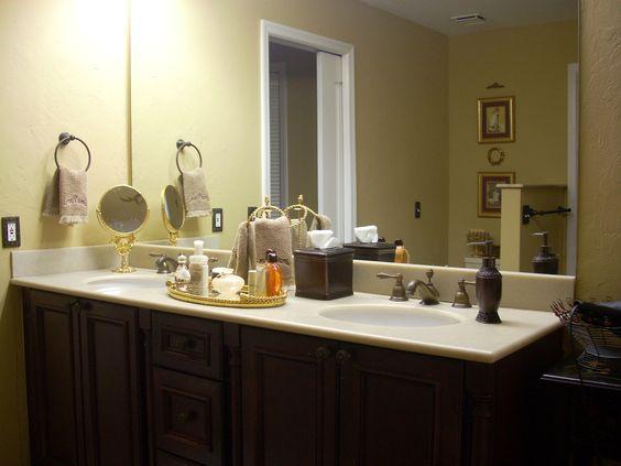 Une salle de bain raffinée dans ce paradis tropical de Floride - qui n'attend que vous!
