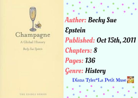 Book #116: Champagne: A Global History