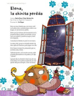 20 Cuentos Maravillosos Para Practicar La Lectura Cuentos Interactivos Para Niños Cuentos Cortos Para Imprimir Cuentos