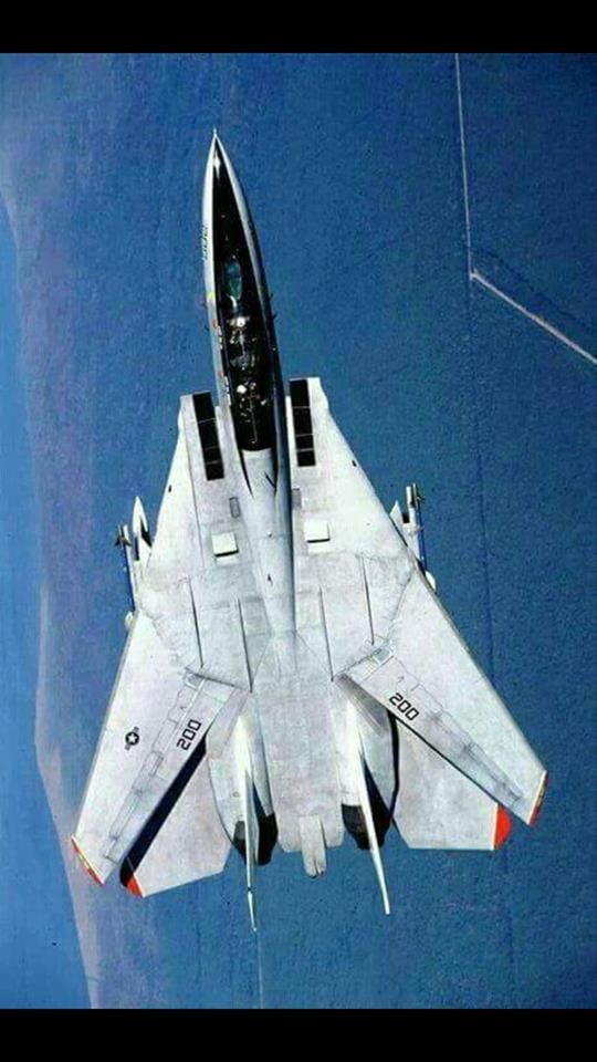 14-Fighter aircraft military