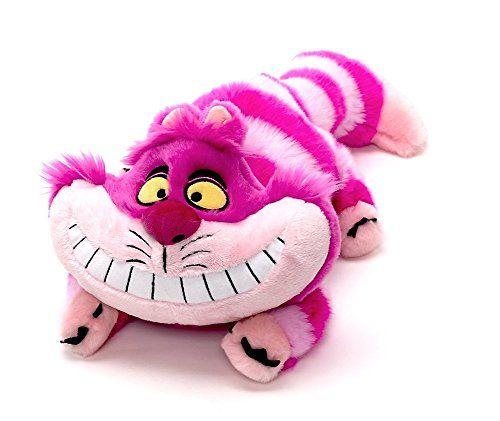 Peluche Chat Alice Au Pays Des Merveilles Alice Au Pays Des Merveilles Cheshire Peluche Chat Chat De Cheshire Peluche Chat Doudou Disney