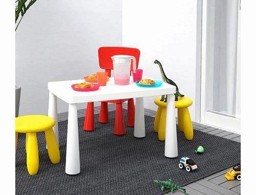Childrens Bedroom Furniture Johannesburg Beautiful Ikea Mammut Kids Table White Myflatpack Bringing Ikea To South Africa Di 2020
