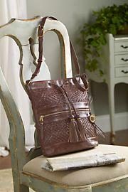Elliott Lucca Bali Bucket Bag - AZTEC WALNUT Review Buy Now