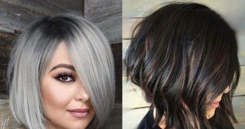 Modne Fryzury Długie Włosy 2019 Włosy W 2019 Fryzury