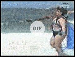 Aprenda como se decola em alto mar