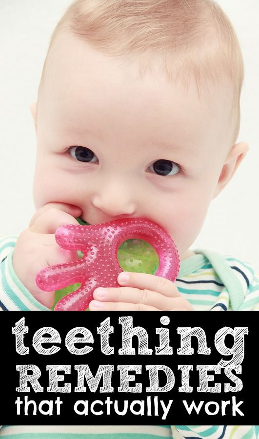 If the mere mention of the word TEETHING sends shivers down your spine, this list of 10 teething remedies is just what you need to find your way back to a good night of sleep. #s 3 and 6 worked the best with my daughter!