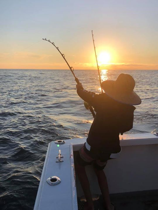 Photos From Stalker Fishing Charters Cape May S Post In 2020