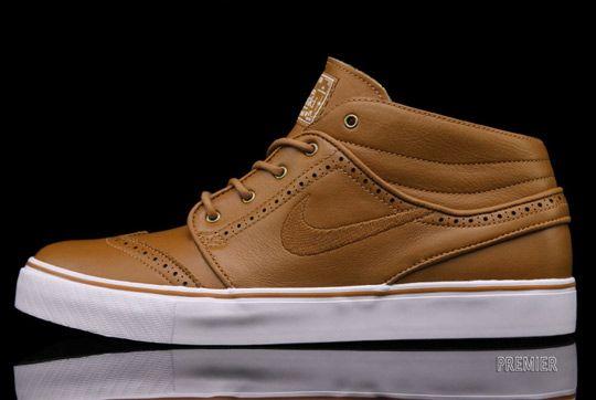 Nike Sb Janoski Mid Premium Qs Inuit